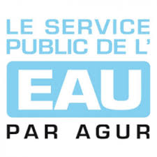Le service de l'eau AGUR revoie sa documentation clients