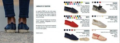 Page intérieure du catalogue Prodiso