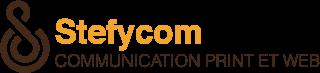 Stefycom Conseil en communication Print & Web